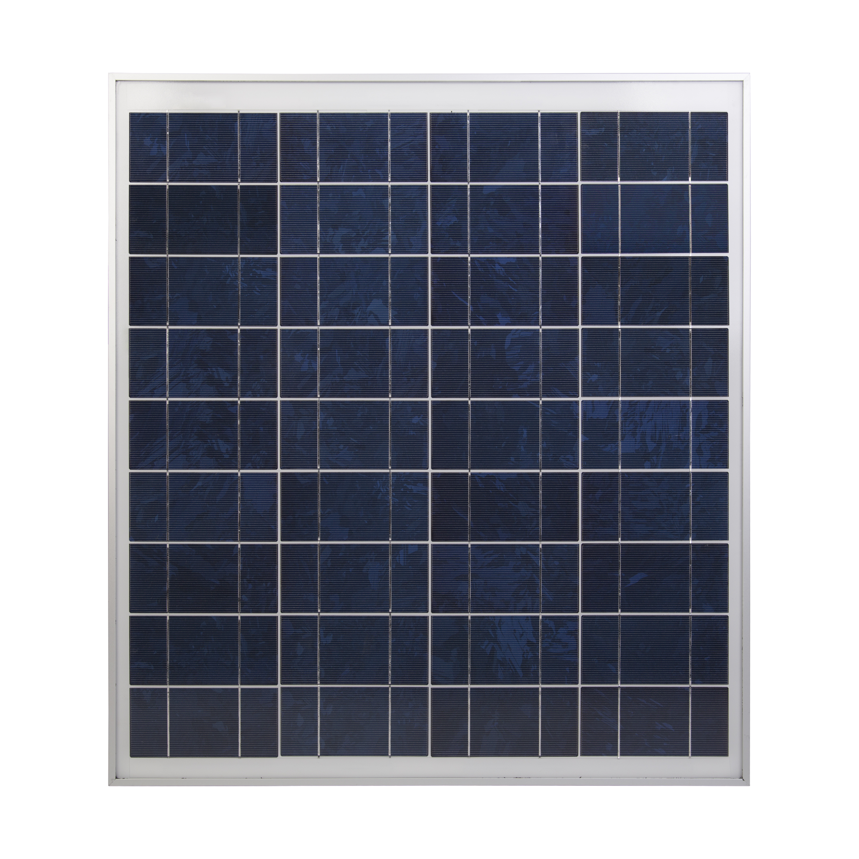 60 Watt 12 Volt Crystalline Solar Panel Sunforce