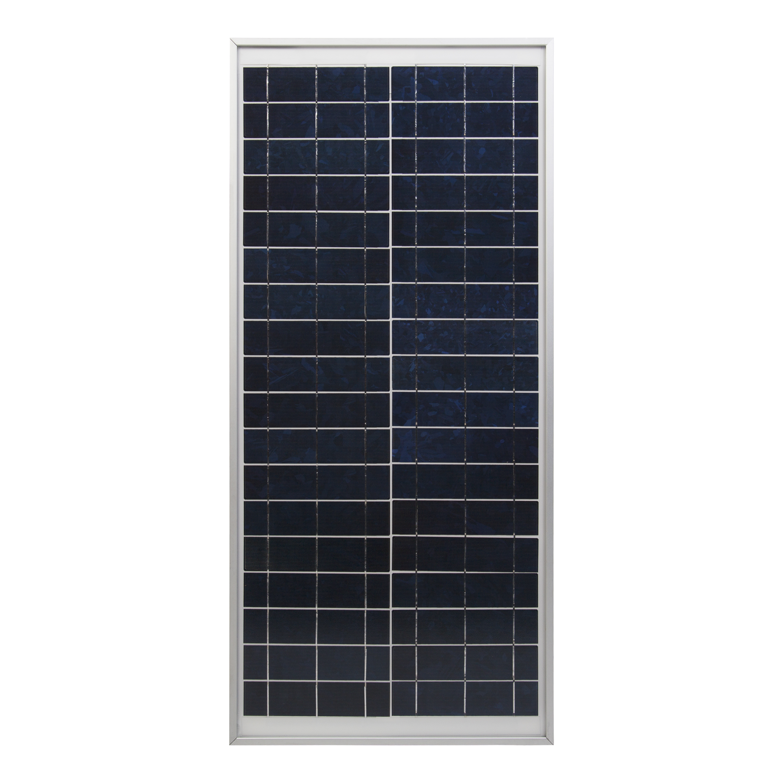 30 Watt 12 Volt Crystalline Solar Panel Sunforce