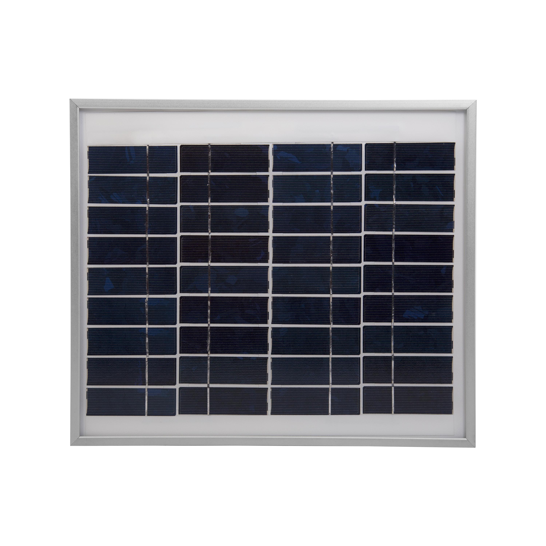 10 Watt 12 Volt Crystalline Solar Panel Sunforce