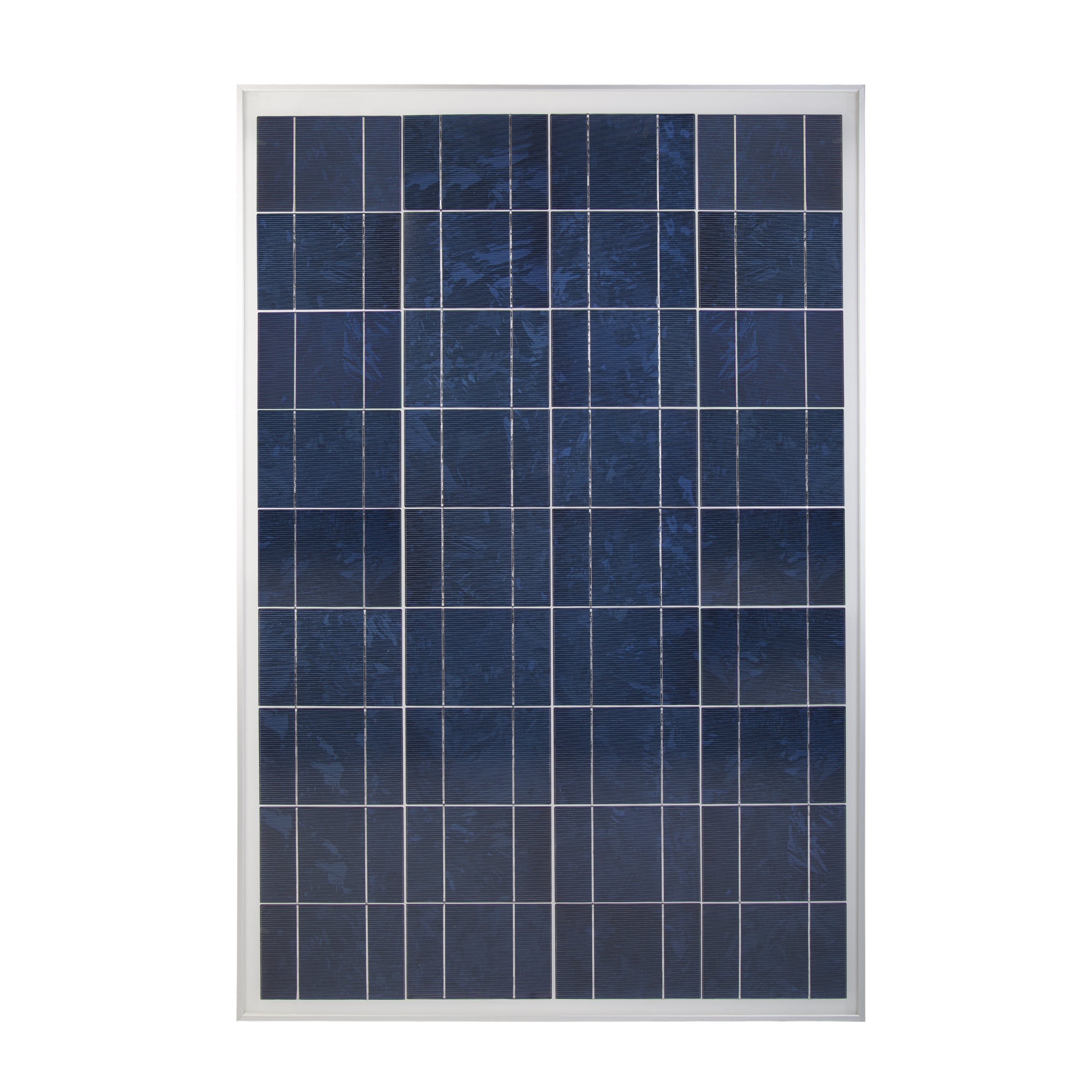 100 Watt 12 Volt Crystalline Solar Panel Sunforce