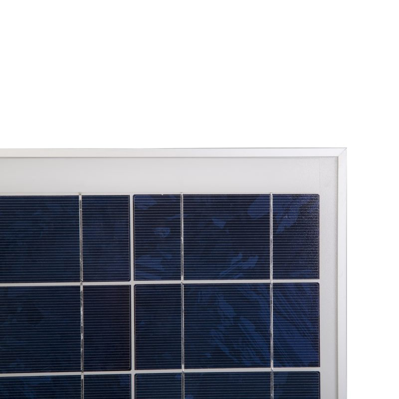coleman 40 watt solar panel manual