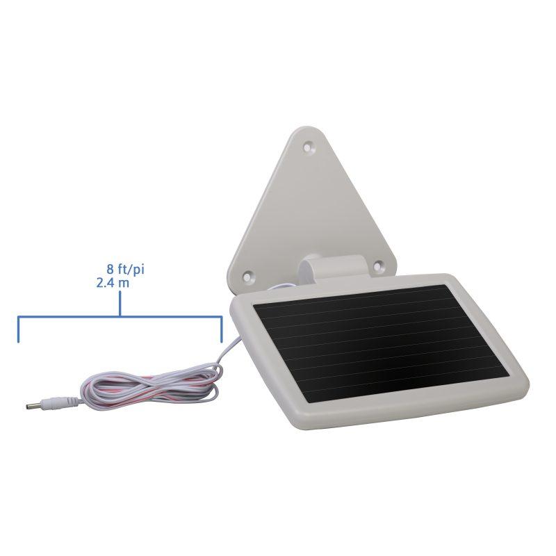 Lampe solaire pour remise sunforce for Lampe solaire pour portail