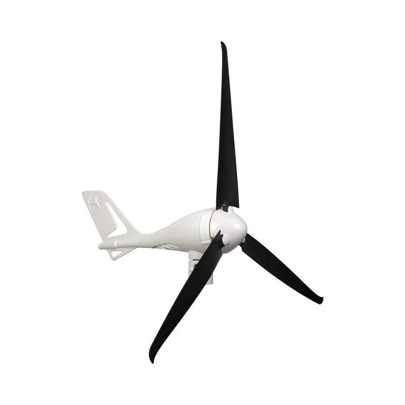 400 Watt, 12-Volt Wind Generator - SunForce Products Inc. on
