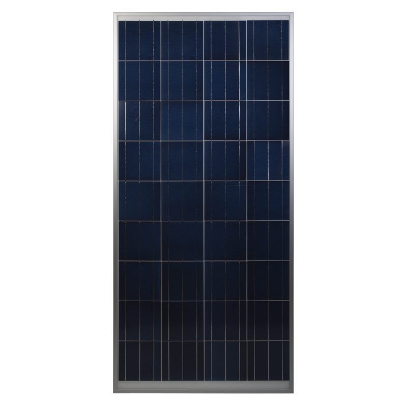 150 Watt, 12-Volt Crystalline Solar Panel - SunForce Products Inc