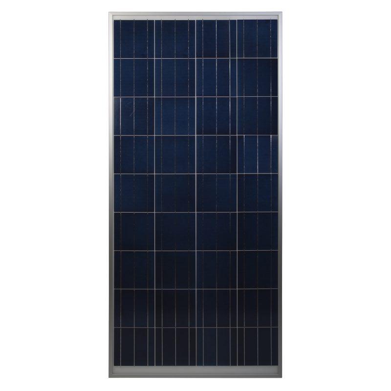 150 Watt 12 Volt Crystalline Solar Panel Sunforce