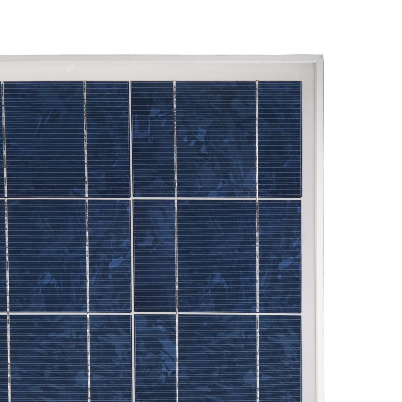 150 Watt 12 Volt Crystalline Solar Panel Sunforce Products Inc