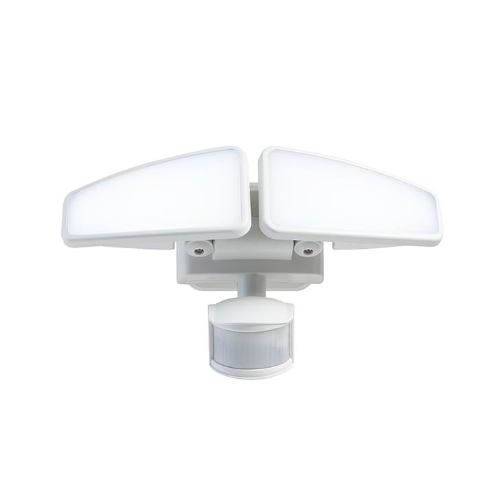 Sunforce Motion Activated Security Light
