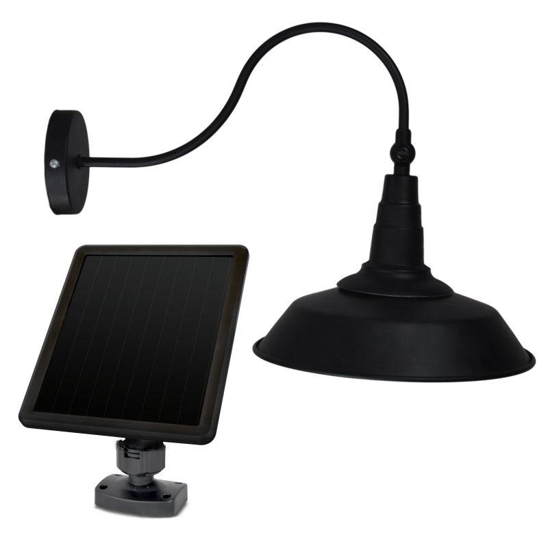 Solar Barn Light Sunforce Products Inc